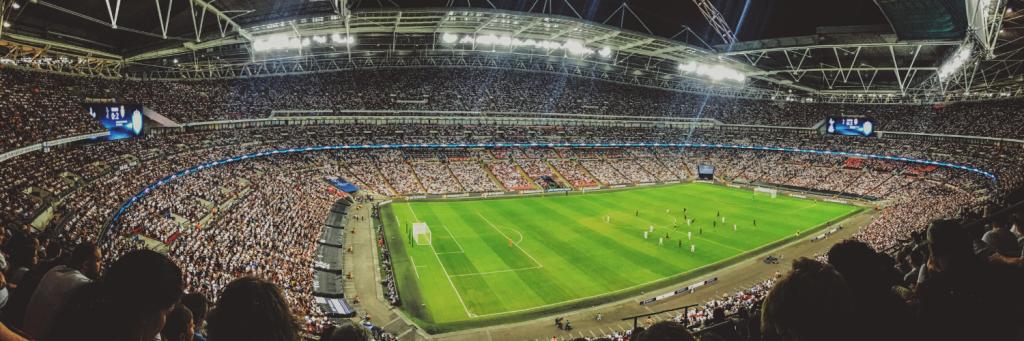 Football stadium - football betting advice